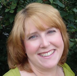 Mary Waibel Author Photo