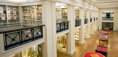 surgeons-hall-museums